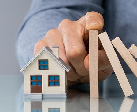 Loan Origination Services, Loan Risk