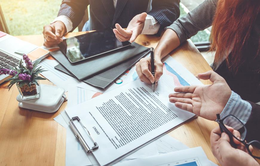 Pre-Renewal Risk Assessment, Loan Risk Factors